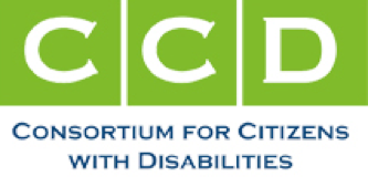 CCD- Consortium for Citizens with Disabilities