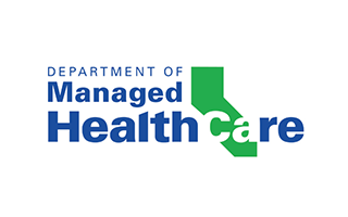 California - California Department of Managed Health Care
