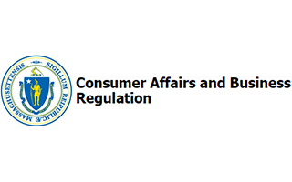 Massachusettes - Office of Consumer Affairs and Business Regulation