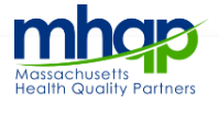 MHQP -Massachusetts Health Quality Partners