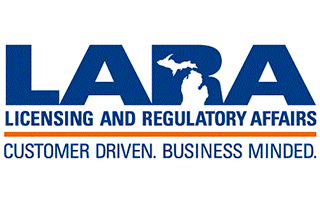 Michigan - Department of Licensing and Regulatory Affairs