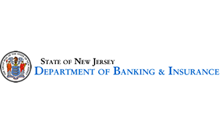 New Jersey - Department of Banking and Insurance
