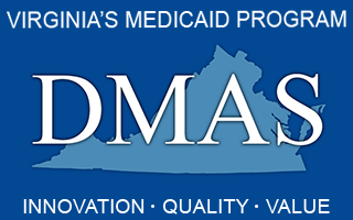 Virginia - Department of Medical Assistance Service